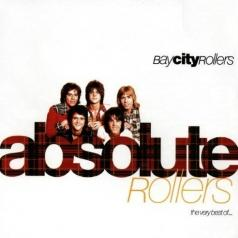 Bay City Rollers (Бэй Сити Роллерс): Absolute Rollers