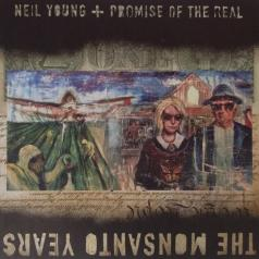 Neil Young & Promise Of The Real: The Monsanto Years