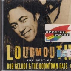 Bob Geldof (Боб Гелдоф): Loudmouth - The Best Of Bob Geldof & The Boomtown