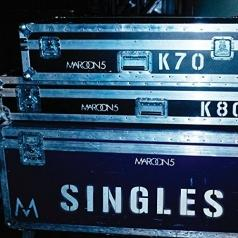 Maroon 5: Singles