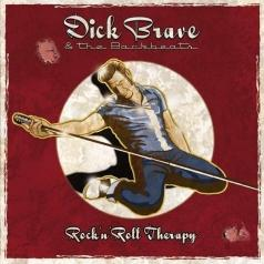Dick Brave (Дик Брев): Rock'n'Roll Therapy