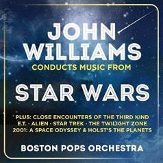 John Williams (Джон Уильямс): Music From Star Wars