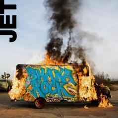 Jet (Джет): Shaka Rock