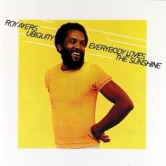 Roy Ayers (Рой Айерс): Everybody Loves The Sunshine