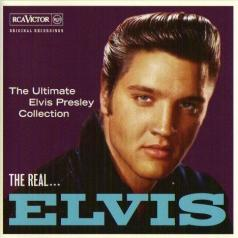 Elvis Presley (Элвис Пресли): The Real... Elvis - The Ultimate Elvis Presley Collection