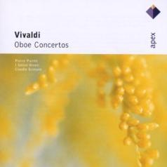 Claudio Scimone (Клаудио Шимоне): Oboe Concertos