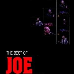 Joe Cocker (Джо Кокер): The Best Of Joe Cocker Live
