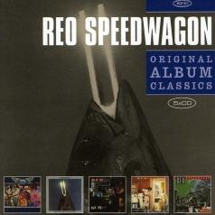 Reo Speedwagon: Original Album Classics