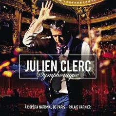Julien Clerc (Жюльен Клерк): Symphonique