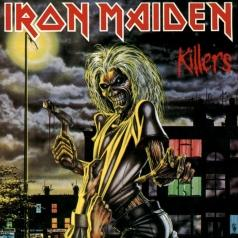 Iron Maiden (Айрон Мейден): Killers