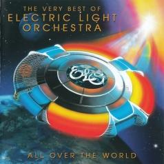 Electric Light Orchestra (Электрик Лайт Оркестра (ЭЛО)): All Over The World - The Very Best Of