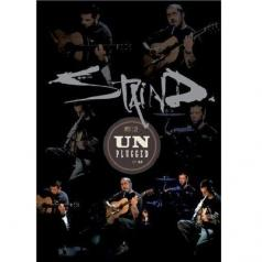Staind: Unplugged