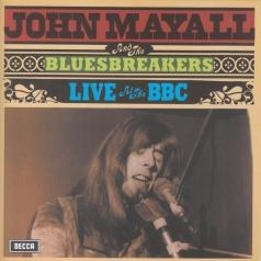 John Mayall (Джон Мейолл): Live At The BBC