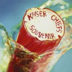 Kaiser Chiefs (Кайзер Чифс): Souvenir: The Singles 2004-2012