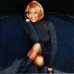 Whitney Houston (Уитни Хьюстон): My Love Is Your Love