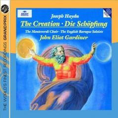 John Eliot Gardiner (Джон Элиот Гардинер): Haydn: The Creation (Die Schopfung)