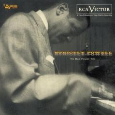 Bud Powell (Бад Пауэлл): Strictly Powell