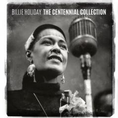 Billie Holiday (Билли Холидей): The Centennial Collection