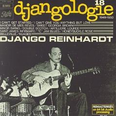 Django Reinhardt (Джанго Рейнхардт): 1949-1950