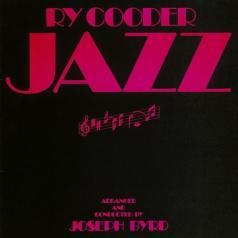 Ry Cooder (Рай Кудер): Jazz