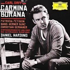 Daniel Harding (Дэниел Хардинг): Orff: Carmina Burana