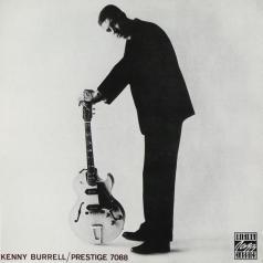 Kenny Burrell (Кенни Баррелл): Kenny Burrell