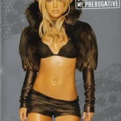 Britney Spears (Бритни Спирс): Greatest Hits: My Prerogative