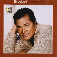 Engelbert Humperdinck (Энгельберт Хампердинк): Engelbert At His Very Best