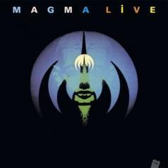 Magma (Магма): Live