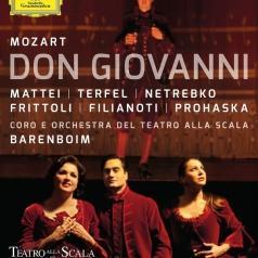 Bryn Terfel (Брин Терфель): Mozart Don Giovanni