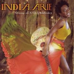 India Arie (Индиа Ари): Testimony Vol.1: Life & Relationship