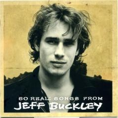 Jeff Buckley (Джефф Бакли): So Real: Songs From Jeff Buckley + Live In Chicago