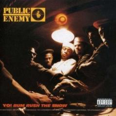 Public Enemy (Паблик Энеми): Yo! Bum Rush The Show