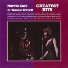 Marvin Gaye (Марвин Гэй): Greatest Hits