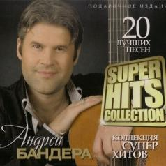 Бандера: Super Hits Collection