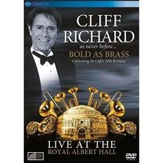 Cliff Richard (Клифф Ричард): Live At The Royal Albert Hall