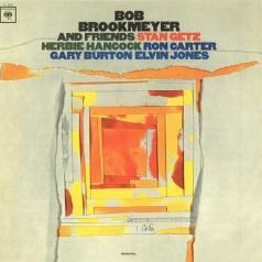 Bob Brookmeyer (Боб Брукмайер): Bob Brookmeyer & Friends