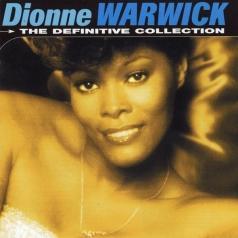 Dionne Warwick (Дайон Уорвик): The Definitive Collection