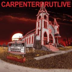 Carpenter Brut: Carpenterbrutlive