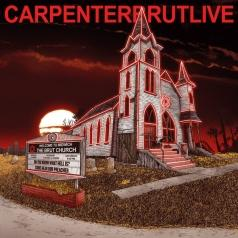 Carpenter Brut (Карпентер Брют): Carpenterbrutlive
