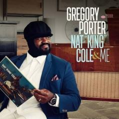 Gregory Porter (Грегори Портер): Nat King Cole & Me