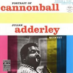Cannonball Adderley (Кэннонболл Эддерли): Portrait Of Cannonball
