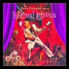 Devin Townsend (Девин Таунсенд): The Retinal Circus