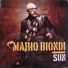Mario Biondi (Марио Бионди): Sun