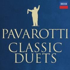Luciano Pavarotti (Лучано Паваротти): Classic Duets