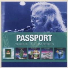 Passport: Original Album Series 1