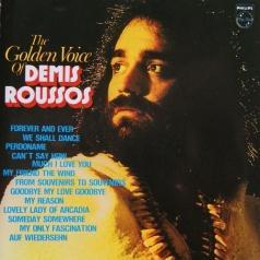 Demis Roussos (Демис Руссос): The Golden Voice Of