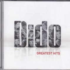 Dido (Дайдо Флориан Клу де Буневиаль Армстронг): Greatest Hits
