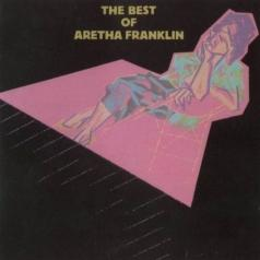 Aretha Franklin (Арета Франклин): The Best Of Aretha Franklin