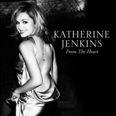 Katherine Jenkins (Кэтрин Дженкинс): From The Heart